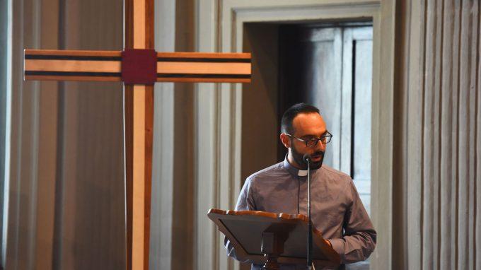 delegato pastorale giovanile
