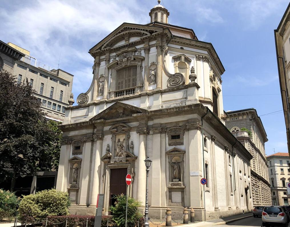 San Giuseppe Milano