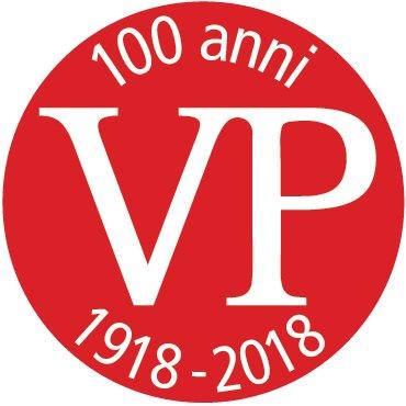100 anni VP