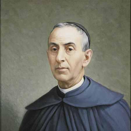 Padre Luigi Monti