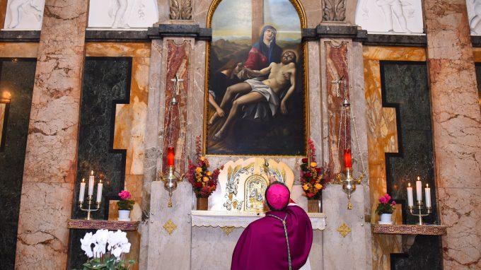 Delpini Messa Cimitero Maggiore (14)