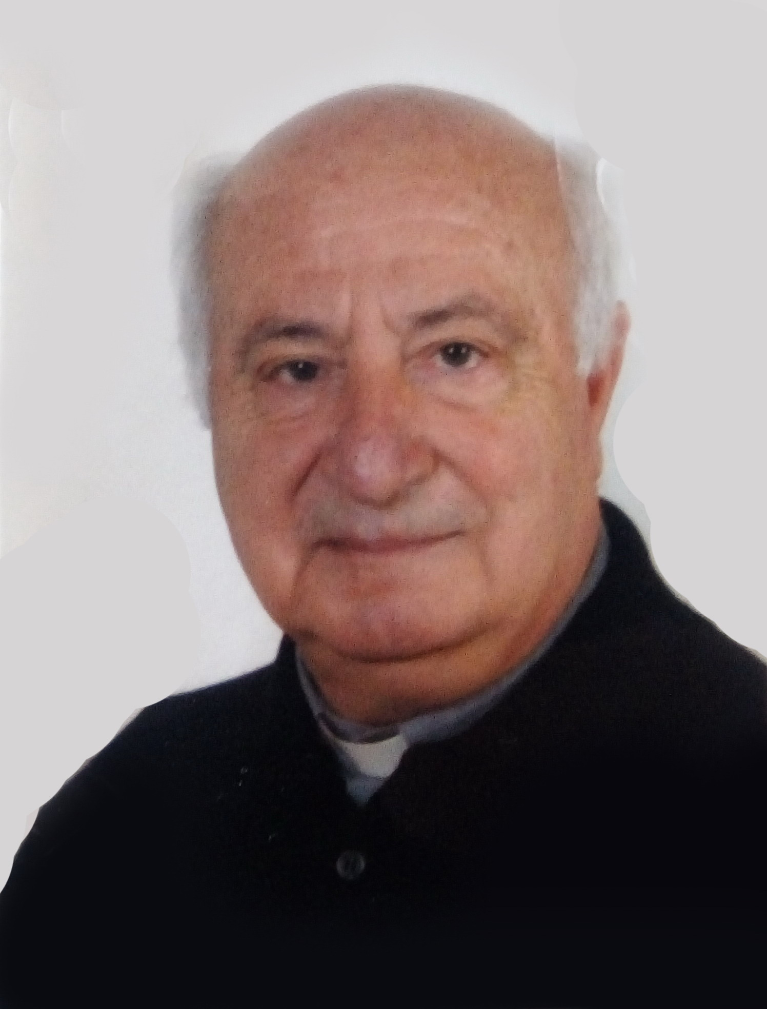 Don Franco Oliverio