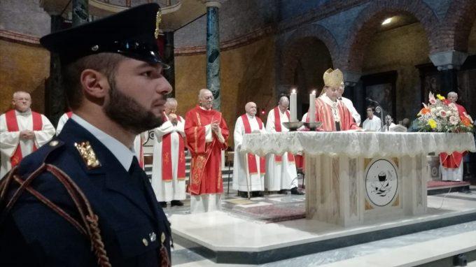 Lecco - Santuario della Madonna della Vittoria