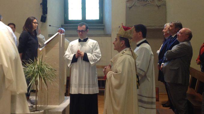 Toniolo Messa in Cattolica