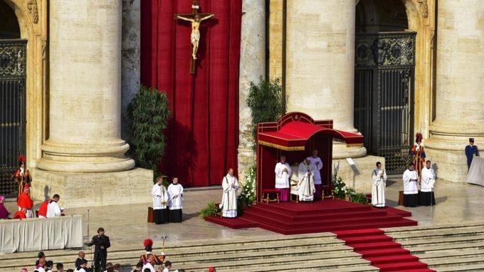 canonizzazione paolo VI AABE