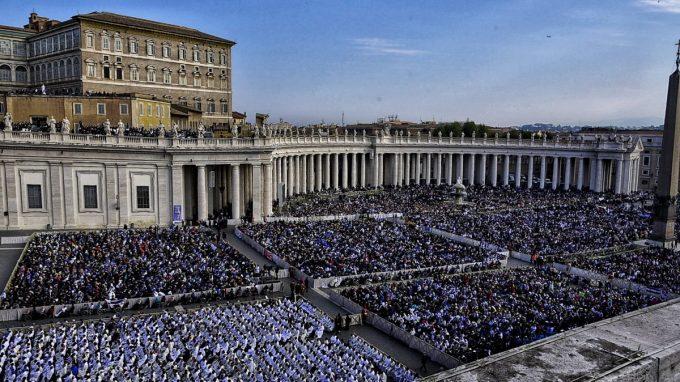 canonizzazione paolo Vi AAAV