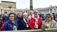 canonizzazione paolo vi AAAE