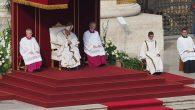 canonizzazione paolo vi AABA