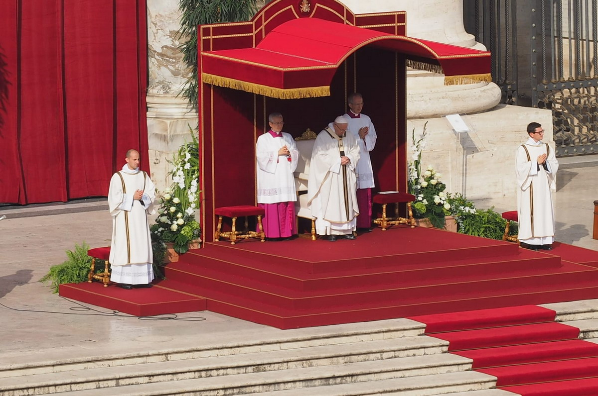 canonizzazione paolo vi AABB