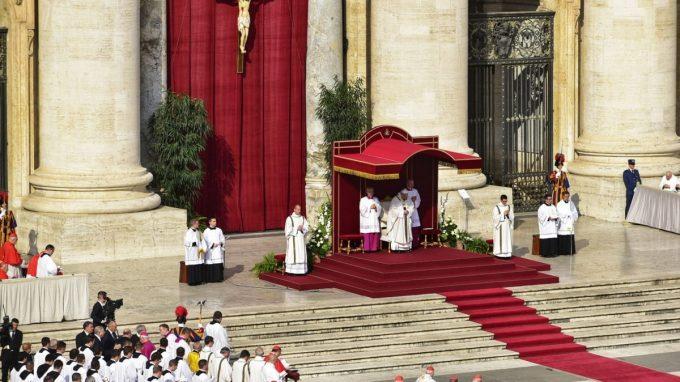 canonizzazione paolo vi AABD