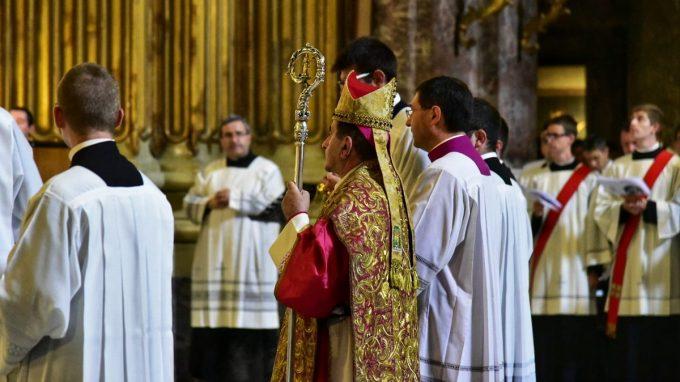 delpini vigilia canonizzazione AAAO