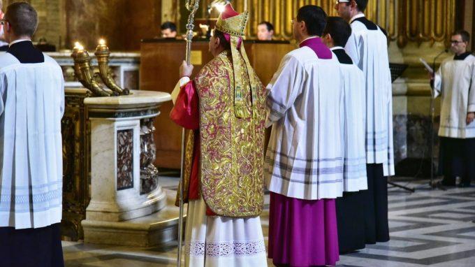delpini vigilia canonizzazione AAAP