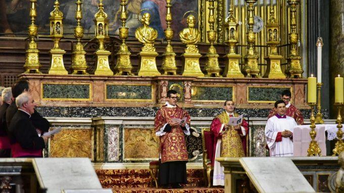 delpini vigilia canonizzazione AAAU