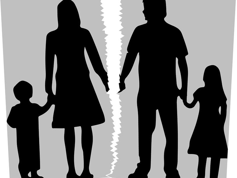 Consigli per incontri papà divorziati