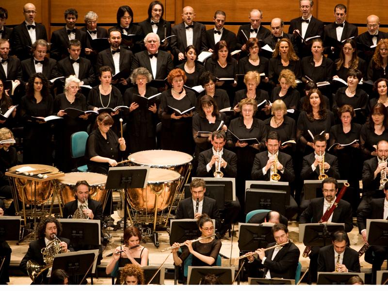 Coro Sinfonico di Milano