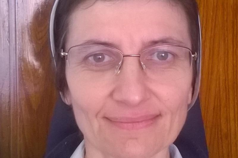 suor Elisabetta Giussani