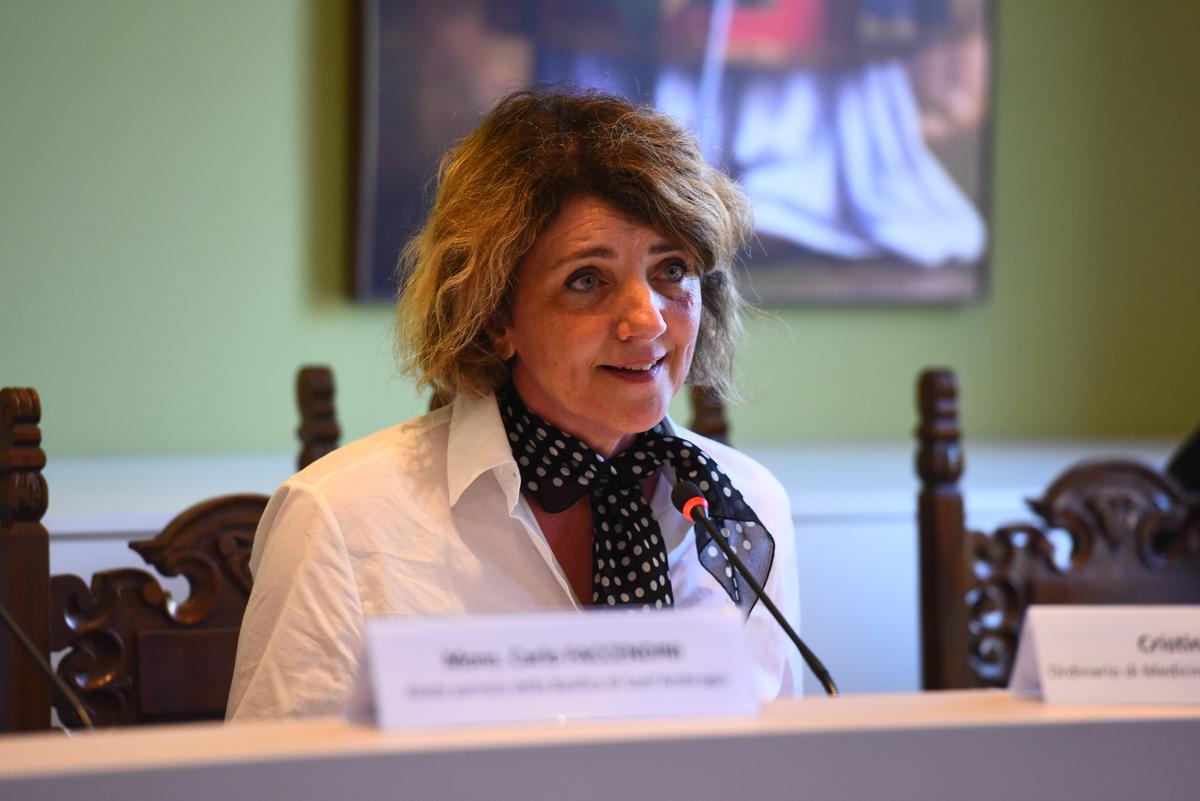 Cristina Cattaneo
