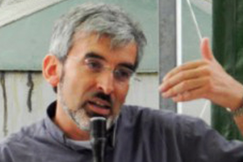 Francesco Scanziani
