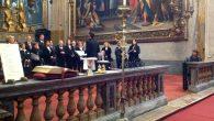 Università della Terza Età, Messa con Delpini