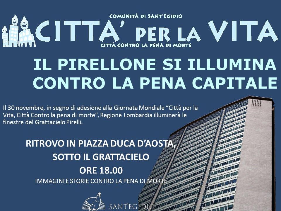 Milano Pirellone