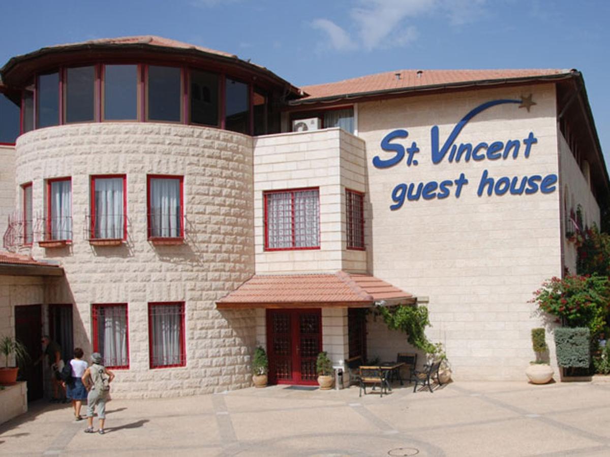 StVincentGuestHouse