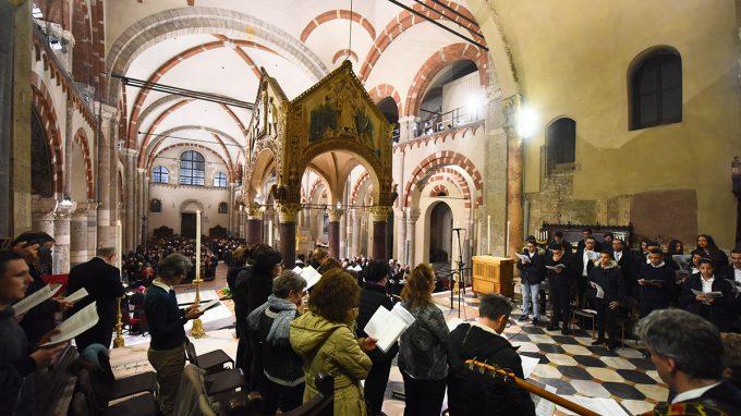 preghiera ecumenica Custodia Creato