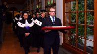 Cattolica, inaugurazione anno accademico