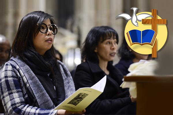 Chiesa di milano for Vangelo del giorno ambrosiano