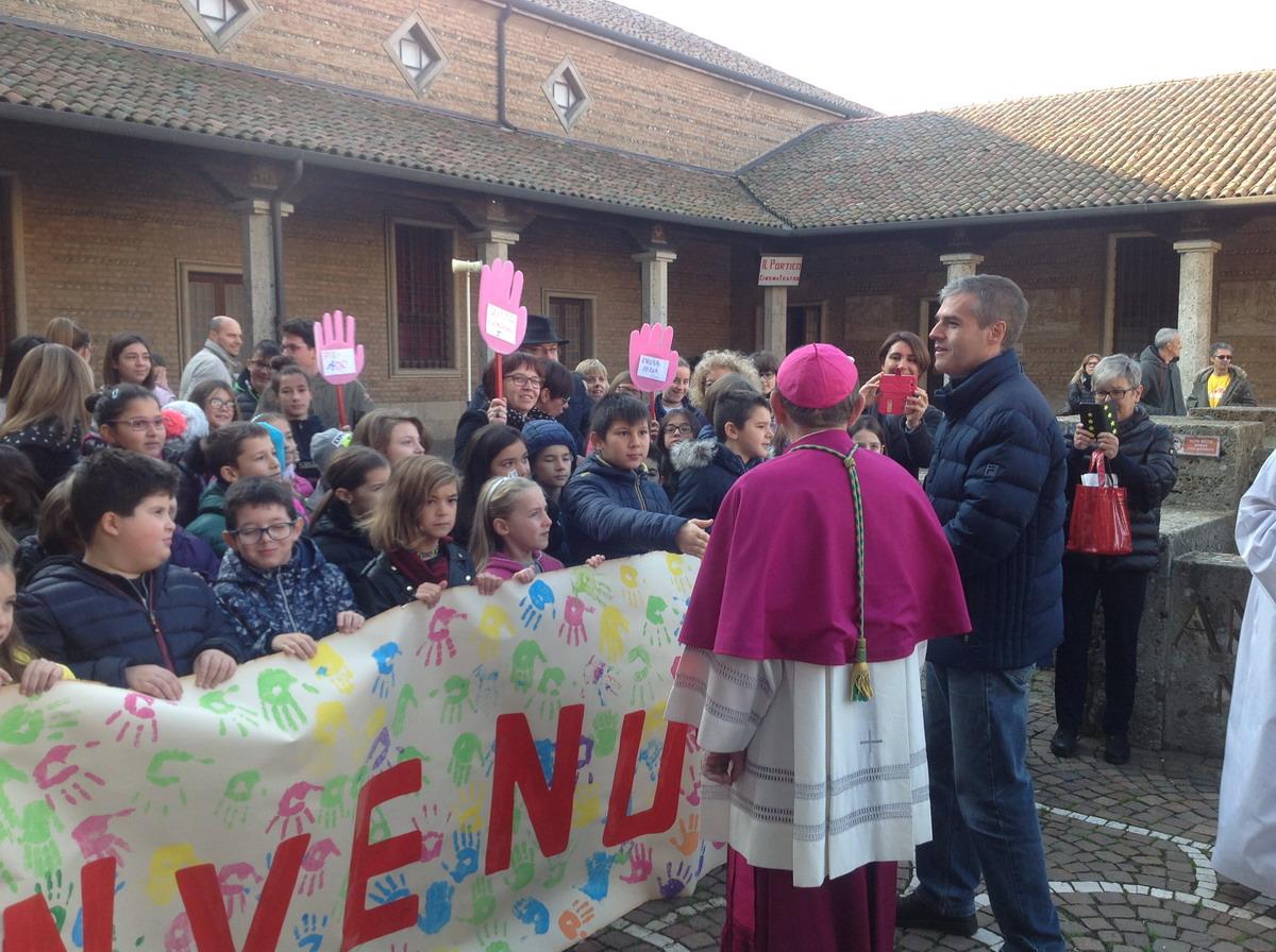 visita pastorale trezzo_ANLA