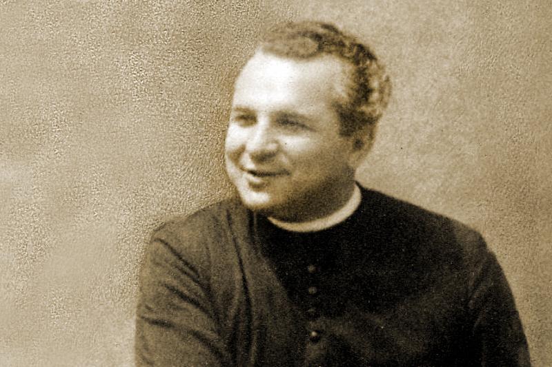 Don Giuseppe Gaffuri Cropped