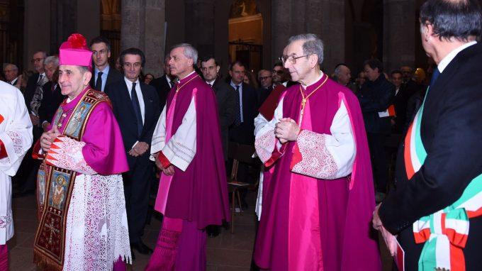 Discorso Sant'Ambrogio 2018