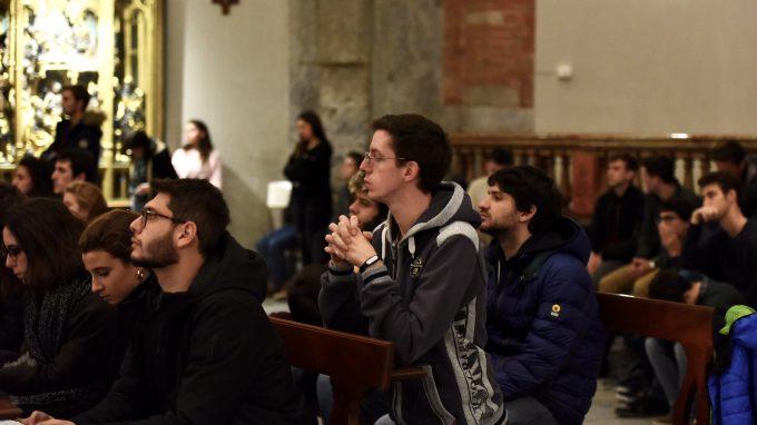 messa universitari_AGNU