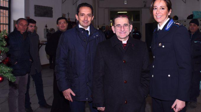 San Vittore Delpini reparto femminile