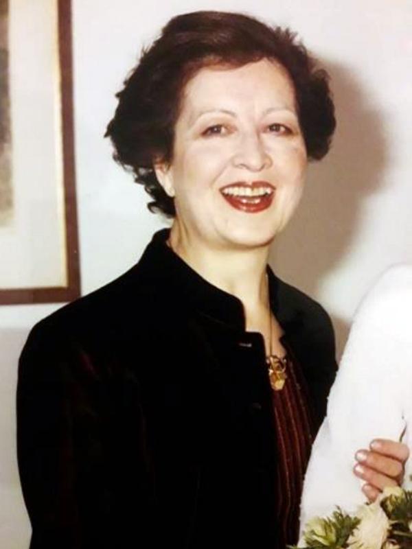 Alba Caprile