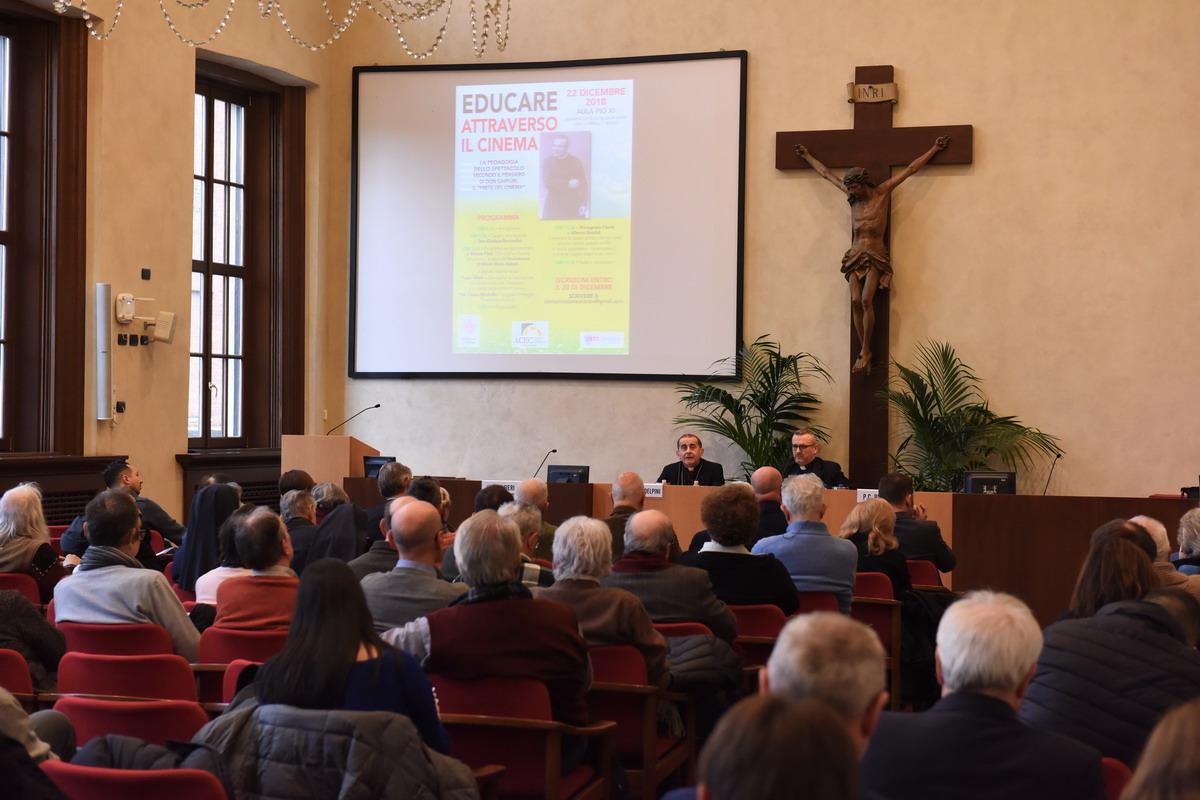 convegno gdon gaffuri cinema cattolica delpini (E)