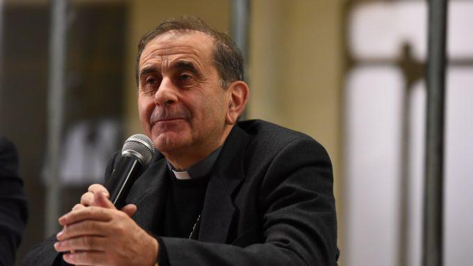 dibattito tra l'Arcivescovo e Filippo Grandi_ADDD