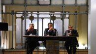 dibattito tra l'Arcivescovo e Filippo Grandi_ADDG