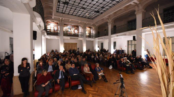 dibattito tra l'Arcivescovo e Filippo Grandi_ADDH