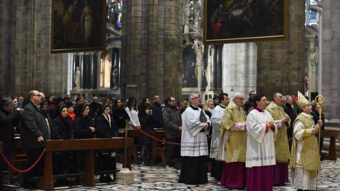 Pontificale di Natale 2018