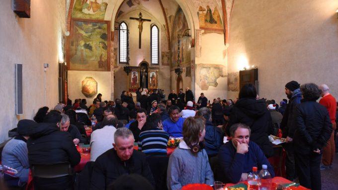 pranzo natale poveri sant egidio_AMBR