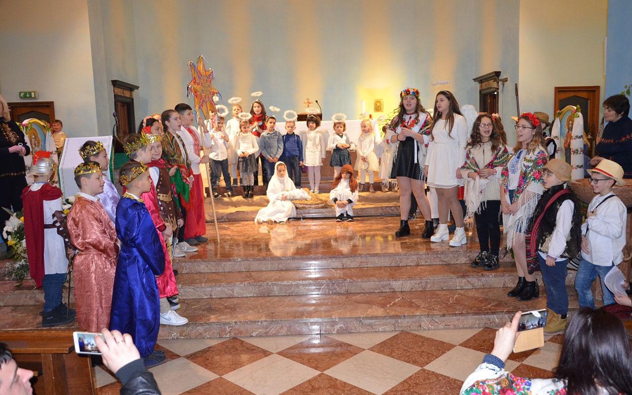 2 - Natale ucraini