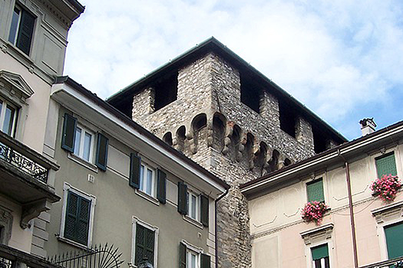 Torre-Viscontea