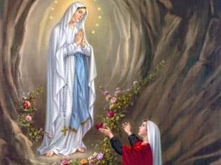 Vergine-di-Lourdes