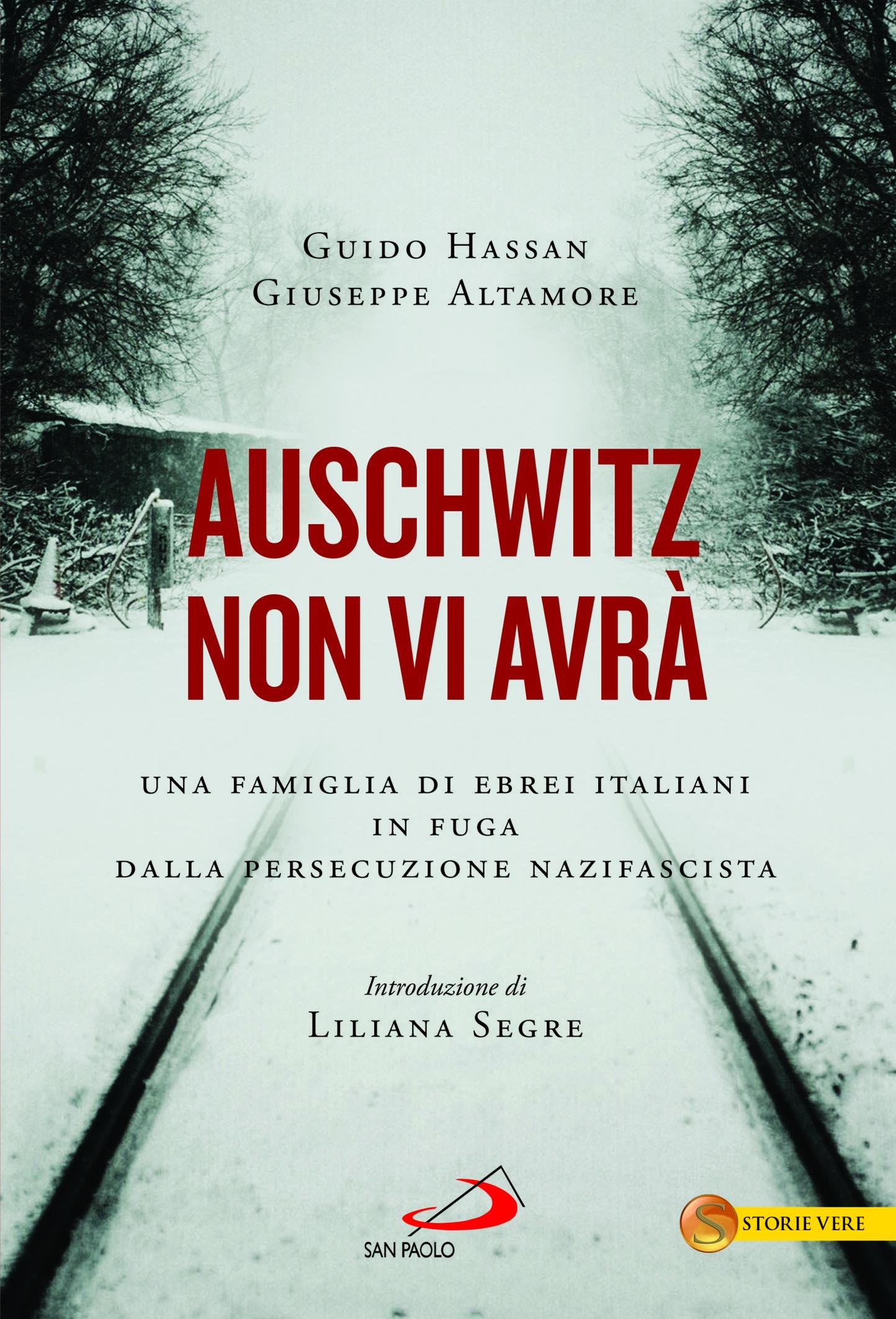 Auschwitz non vi avrà.indd