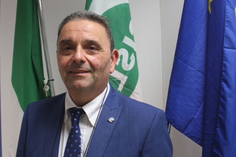Carlo Gerla