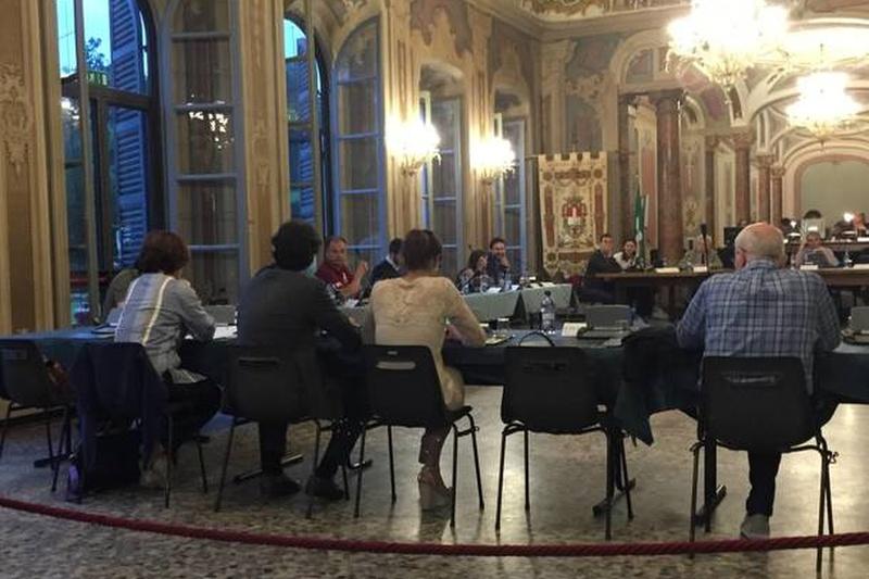 Consiglio comunale di Varese