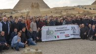 Cairo 27 febbraio