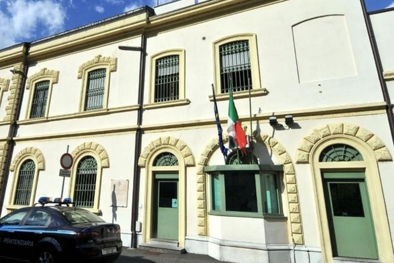 Casa circondariale di Lecco