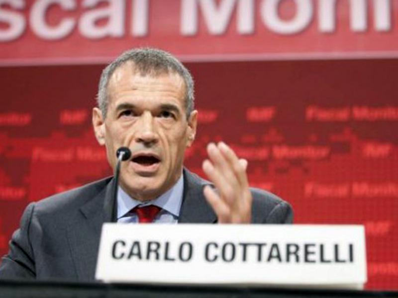 cottarelli