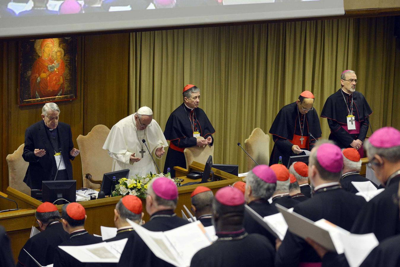 La Protezione dei Minori nella Chiesa